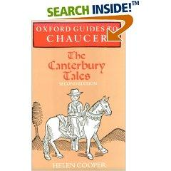 an analysis of overreaction present in the canterbury tales Category — commentary 1  chaucer's canterbury tales or even the works of william shakespeare are only a few hundred years old, but they seem to be an entirely .